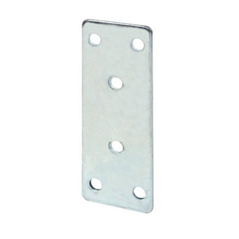 Steel Joining Plate, 35mm x 2mm, Pack of 10