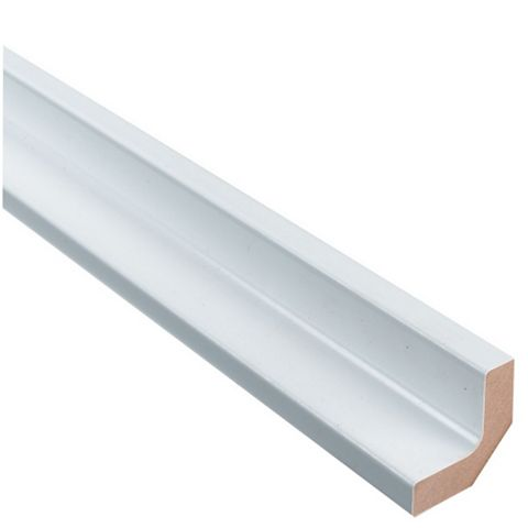 IT Kitchens Corner Post Gloss White Style (H)720mm (W)57mm (D)57mm