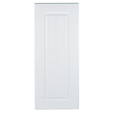 IT Kitchens Chilton White Country Style Standard Door (W)300mm