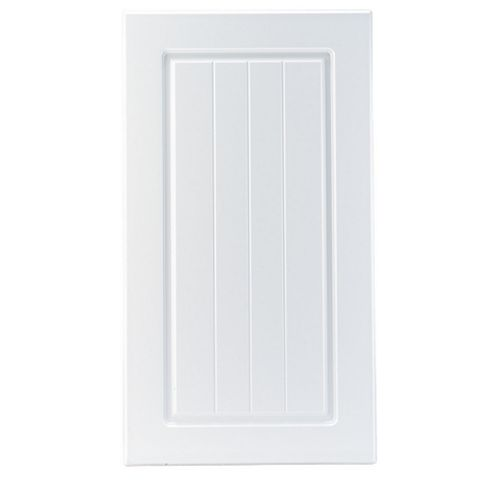 IT Kitchens Chilton White Country Style Standard Door (W)400mm