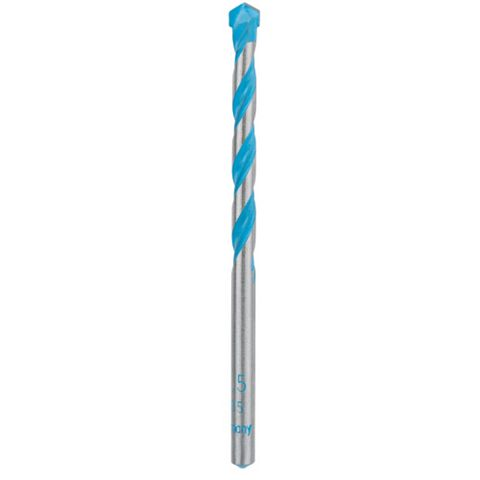 Bosch Multi-Purpose Drill Bit (Dia)5.5mm (L)85mm