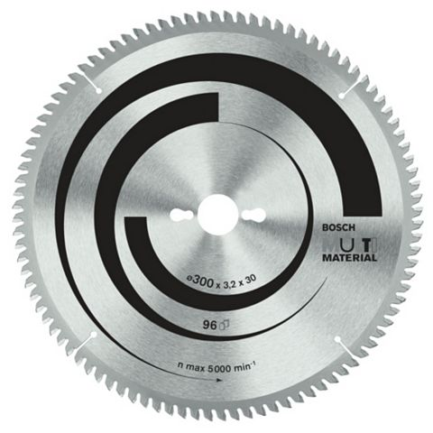 Bosch 80T Circular Saw Blade (Dia)305mm