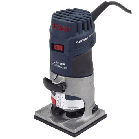 Bosch Palm Router GKF600