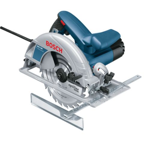 Bosch 190mm Circular Saw 110V