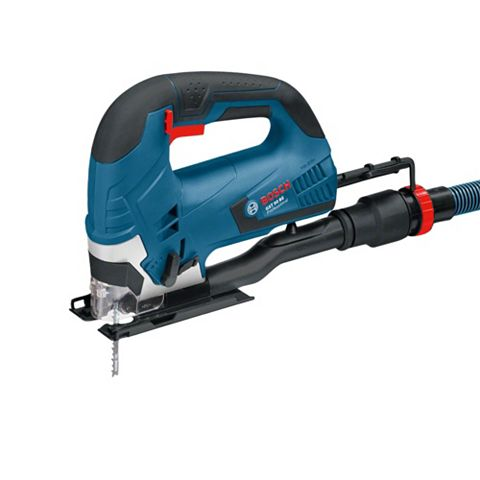 Bosch 650W 4 Stage Pendulum Action Jigsaw GST90BE