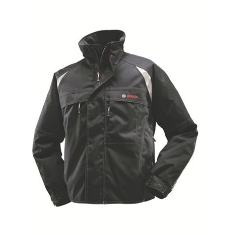 Bosch Black Jacket Small