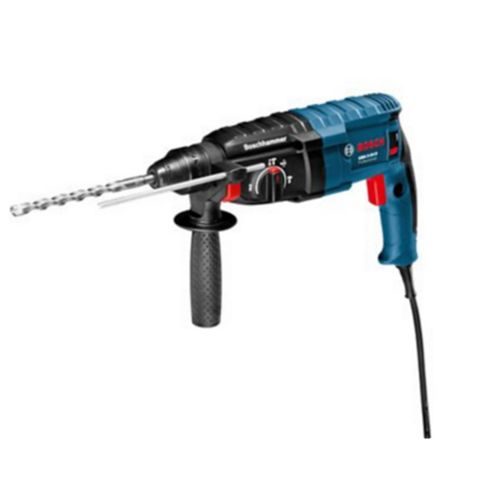 Bosch 790 W Corded SDS Plus Hammer Drill 110V GBH2-24D