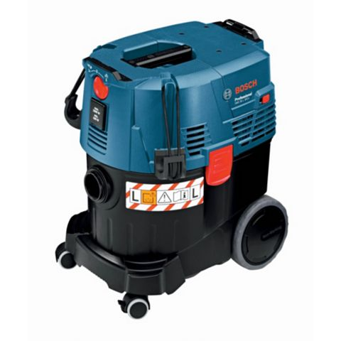 Bosch Corded 240V Wet & Dry Dust Extractor GAS35LSFC2