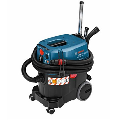 Bosch Corded 240V Wet & Dry Dust Extractor GAS35LAFC2