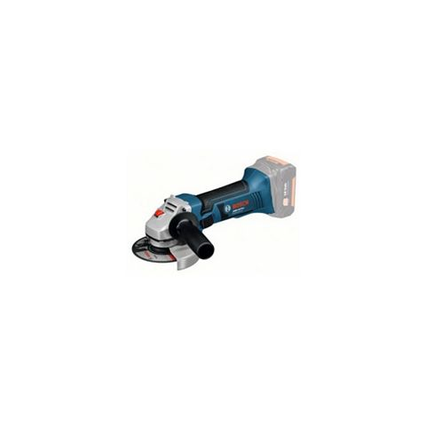 Bosch Professional Cordless 18V 125mm Angle Grinder GWS18125VLIN - BARE