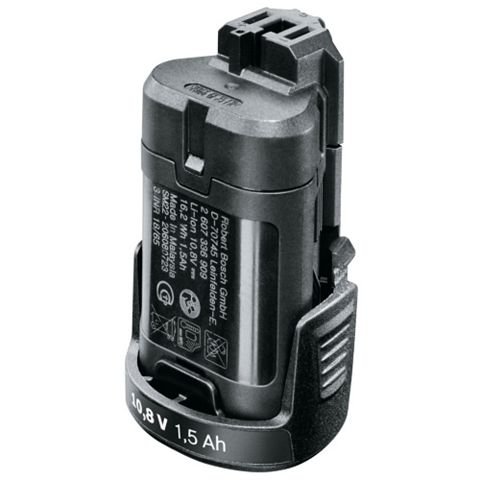 Bosch 10.8 V Li-Ion Battery