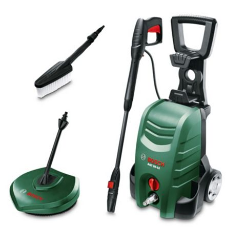 Bosch Aquatak 35-12 Combi-Kit Pressure Washer 120 Bar
