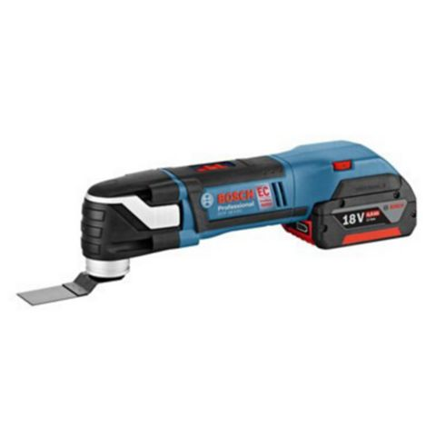 Bosch Gop 18V Cordless Multi Cutter GOP18VEC1