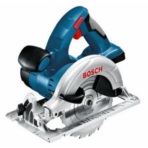 Bosch 18V 165mm Cordless Circular Saw GKS18VLIN