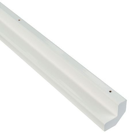 IT Kitchens Corner Post Gloss White (H)715mm (W)52mm