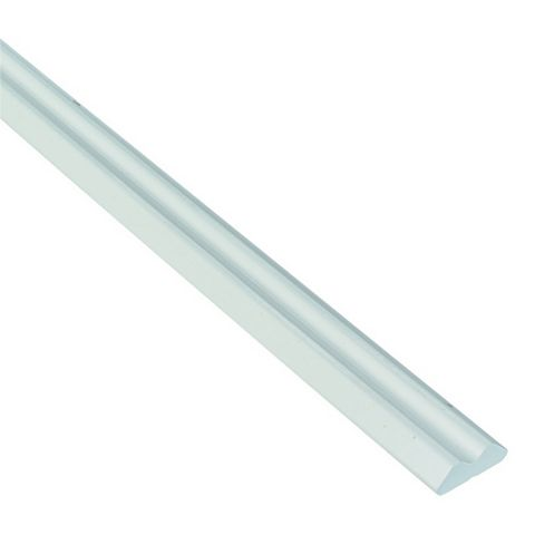 IT Kitchens Wall Corner Post Gloss White (H)715mm (W)32mm
