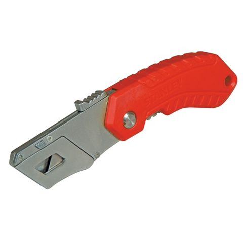 Stanley 60mm Retractable Safety Utility Knife