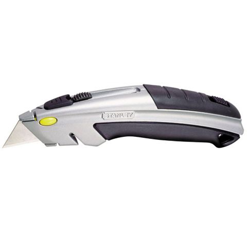 Stanley Retractable Knife 220mm