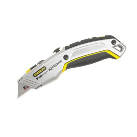 Stanley FatMax Retractable Knife 180mm