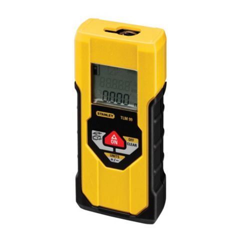 Stanley Intelli Measure 30 M True Laser Distance Measurer