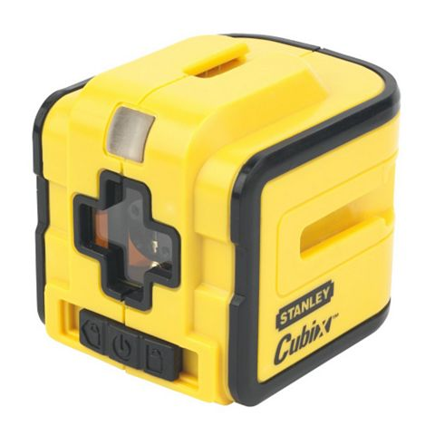 Stanley 8 M Self Levelling Cross Line Laser