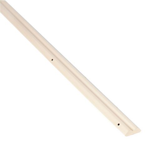 IT Kitchens Corner Post Maple Style Modern (H)715mm (W)32mm (D)32mm