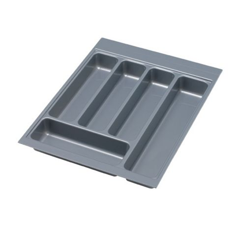 IT Kitchens Grey Kitchen Utensil Tray