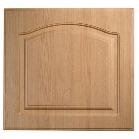 IT Kitchens Chilton Traditional Oak Effect Oven Housing Door (W)600mm