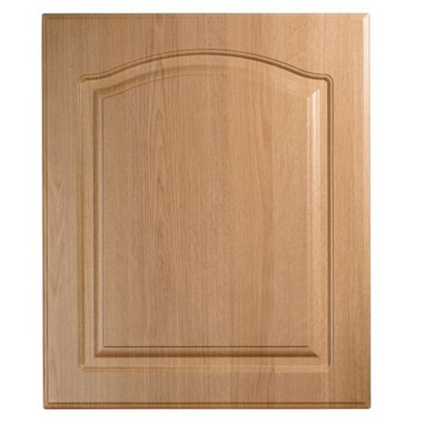 IT Kitchens Chilton Traditional Oak Effect Standard Door (W)600mm