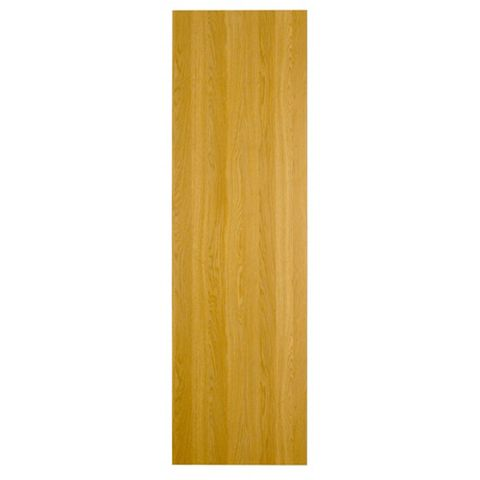 IT Kitchens Traditional Oak Style Tall Housing End Panel, 570mm x 1.92m