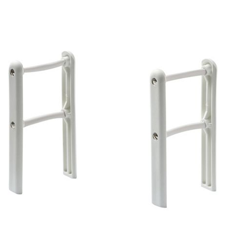Acova Column Radiator Floor Support, Pack of 2