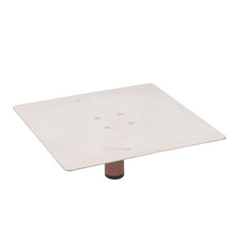 Marshalltown Plasterers Hawk (W)350mm (L)350mm