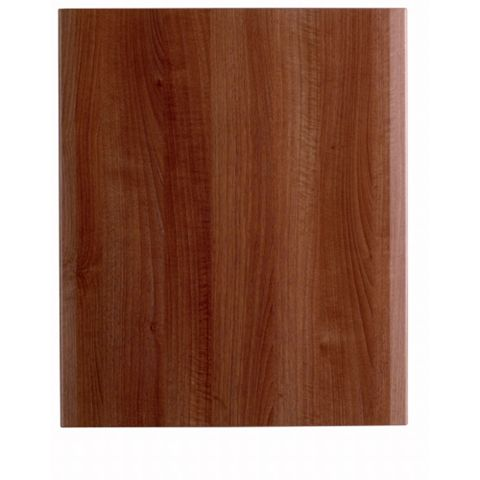 IT Kitchens Sandford Walnut Effect Modern Standard Door (W)600mm