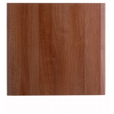 IT Kitchens Sandford Walnut Effect Modern Oven Housing Door (W)600mm