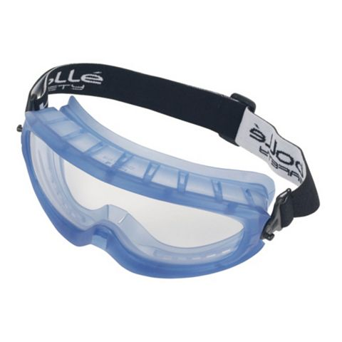 Bolle Atom Safety Glasses