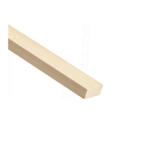 Stripwood Moulding (T)15mm (W)36mm (L)900mm