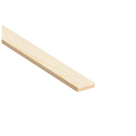 Stripwood Moulding (T)4mm (W)36mm (L)2400mm