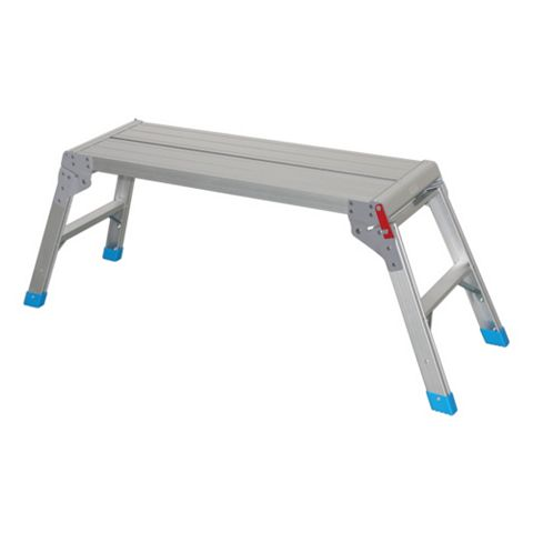 Mac Allister Free Standing Work Platform (H)470mm