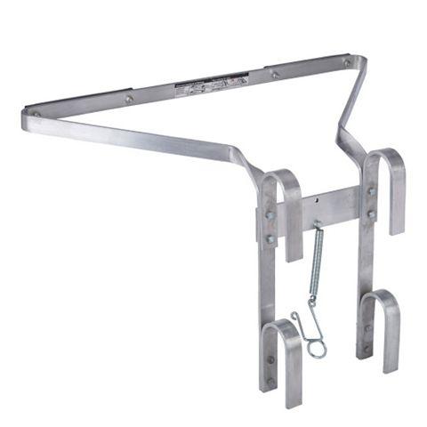 Mac Allister Ladder Stand Off, (H)90mm