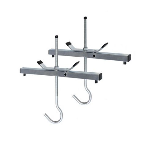 Mac Allister Ladder Roof Rack Clamp, (H)450mm