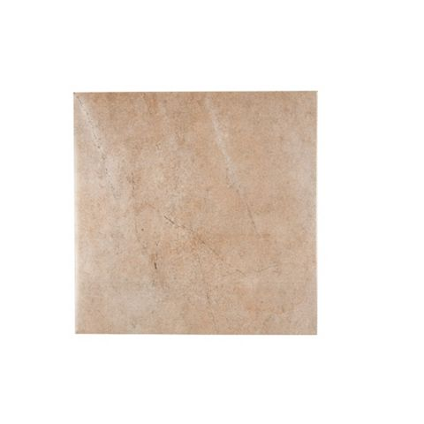 Legend Taupe Porcelain Floor Tile, Pack of 9, (L)333mm (W)333mm