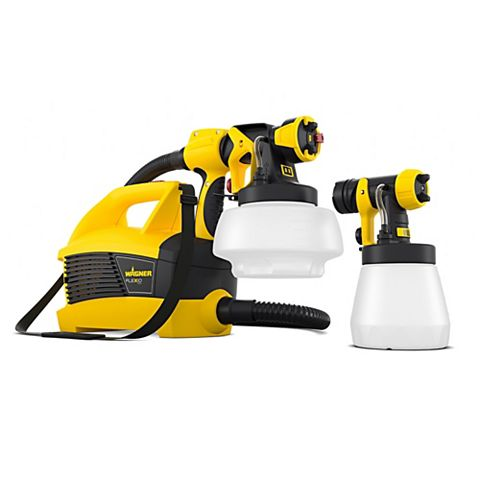 Wagner Flexio Paint Sprayer