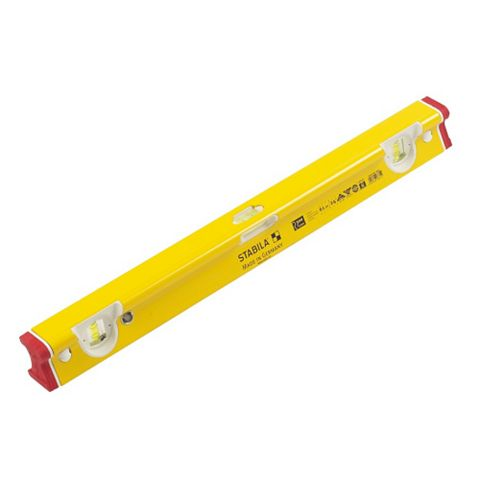 Stabila R-Type Spirit Level (L)610mm
