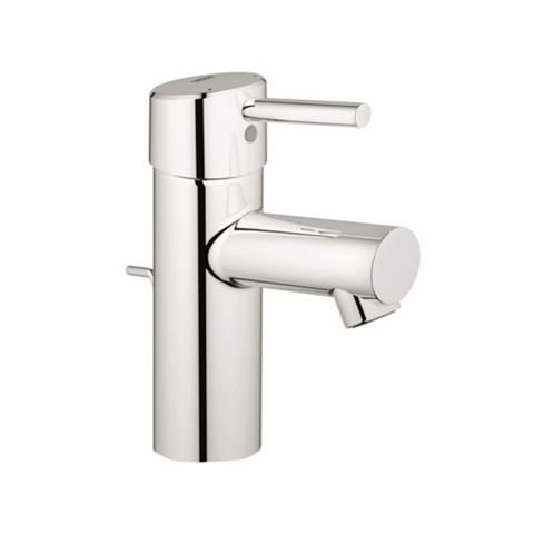 Grohe Feel 1 Lever Basin Mixer Tap