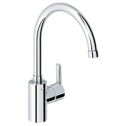 Grohe Feel Chrome Effect Lever Tap