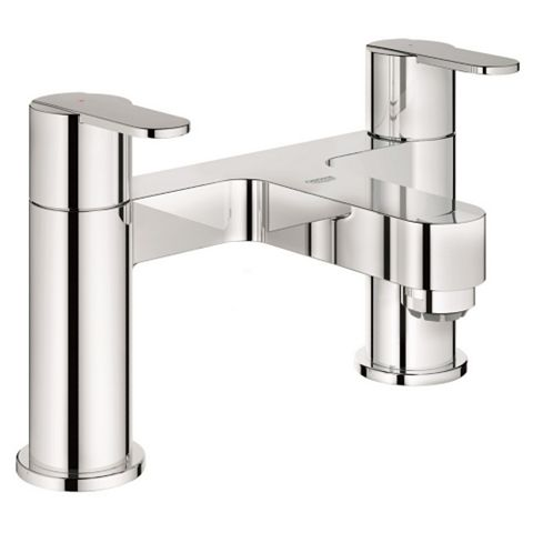 Grohe Get Chrome Bath Mixer Tap