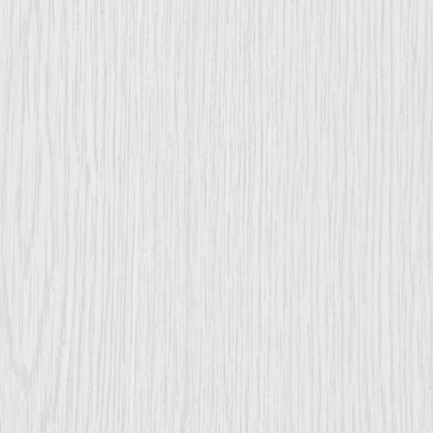 D-C-Fix Wood Effect White Self Adhesive Film (L)2m (W)68cm
