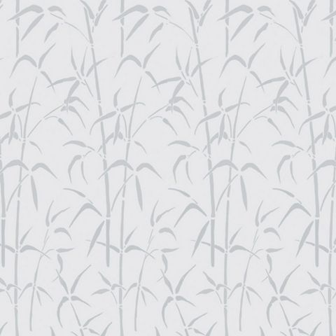 D-C-Fix Bamboo White Static Cling Window Film (L)1.5m (W)68cm
