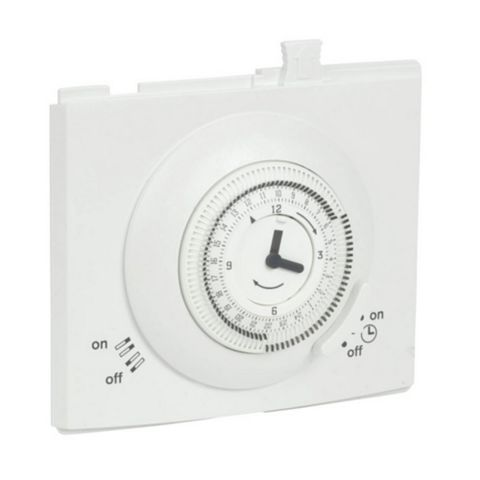 Worcester Bosch Mechanical Single Channel Timeclock