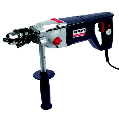 Sparky 240V Corded Diamond Core Drill, BBK 1100E